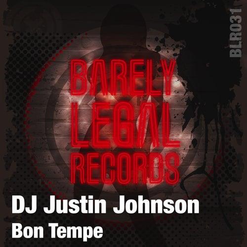 Bon Tempe de DJ Justin Johnson