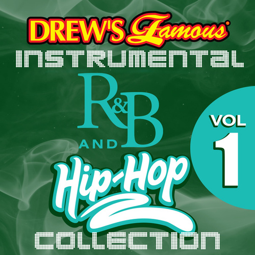 Drew's Famous Instrumental R&B And Hip-Hop Collection Vol. 1 de Victory