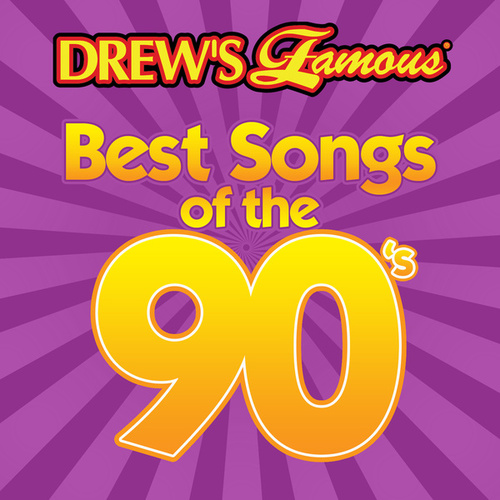 Drew's Famous Best Songs Of The 90's by The Hit Crew(1)