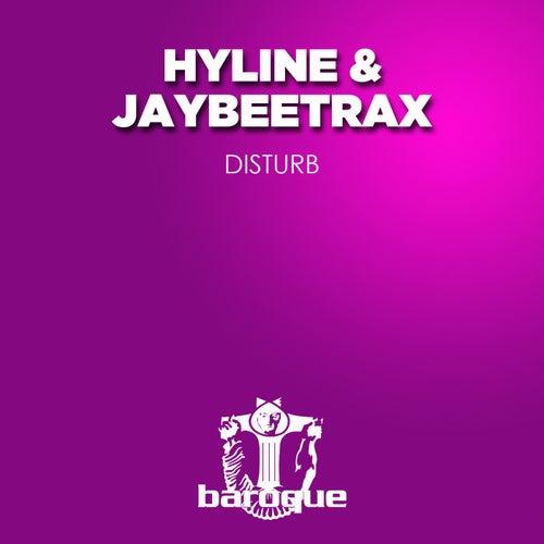 Disturb de Jaybeetrax