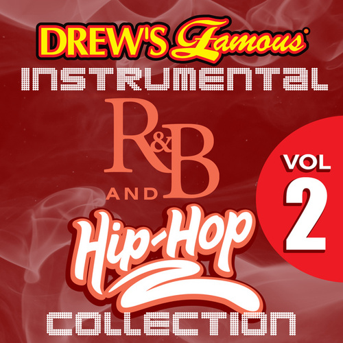 Drew's Famous Instrumental R&B And Hip-Hop Collection, Vol. 2 by Victory
