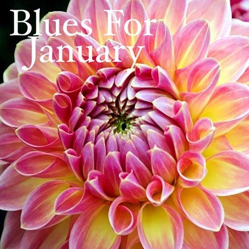 Blues For January de Various Artists