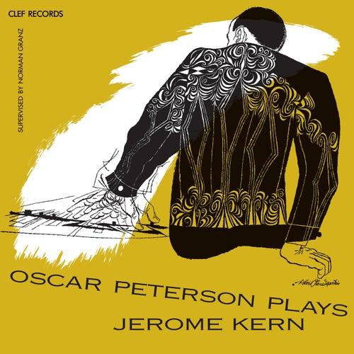 Oscar Peterson Plays Jerome Kern von Oscar Peterson