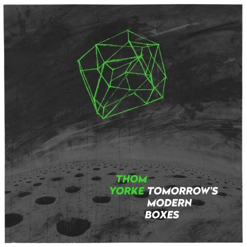 Tomorrow's Modern Boxes by Thom Yorke