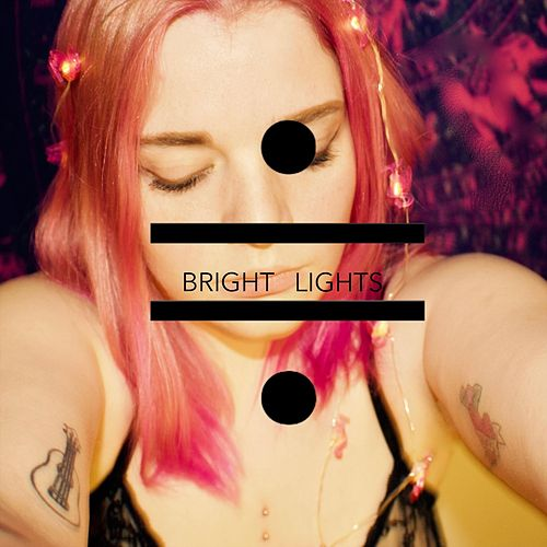 Bright Lights by Marbles Lost