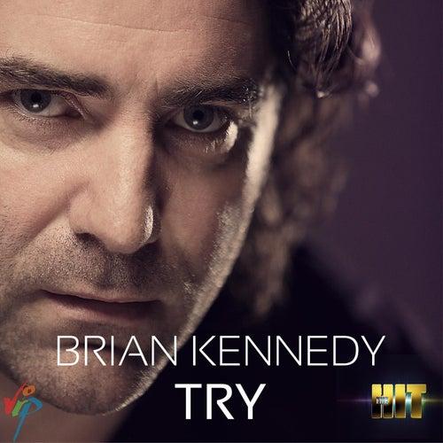 Try von Brian Kennedy