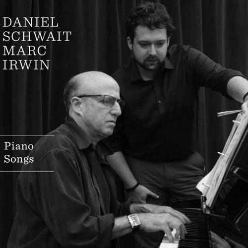 Piano Songs von Daniel Schwait