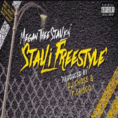 Stalli (Freestyle) by Megan Thee Stallion
