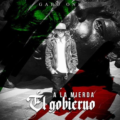 A la mierda el gobierno de Gabo One