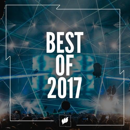 Flashover Best Of 2017 von Various Artists