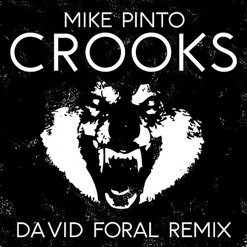 Crooks (David Foral Remix) de Mike Pinto