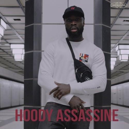 Hoody Assassine de Eazy