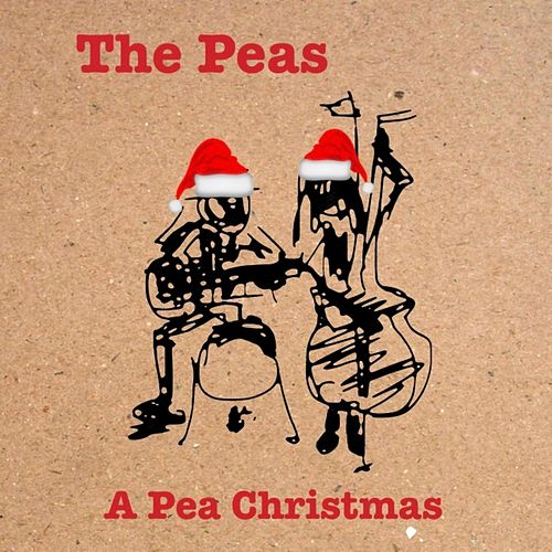 A Pea Christmas de The Peas