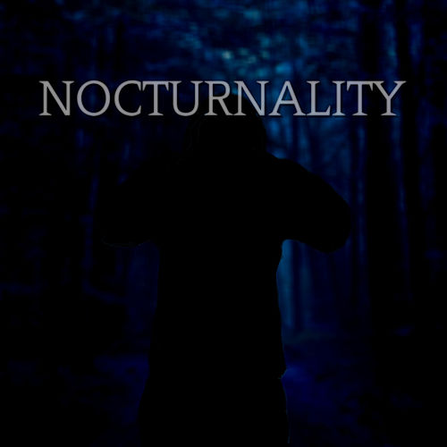 Nocturnality de The Daniel Daniels Band