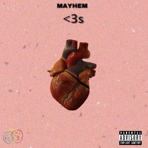 <3s by Mayhem