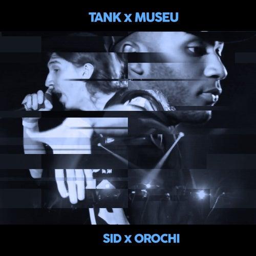 Sid X Orochi (Fase 1) (Ao Vivo) by Orochi