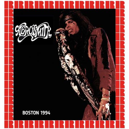 Mama Kins, Boston, December 19th, 1994 von Aerosmith