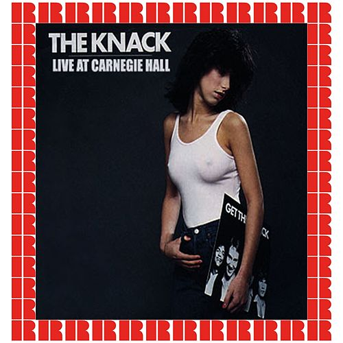 Carnegie Hall, New York, March 18th, 1979 de The Knack