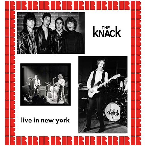 New York, December 10th, 1981 by The Knack
