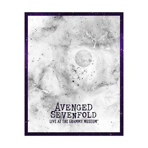 Live At The GRAMMY Museum® de Avenged Sevenfold