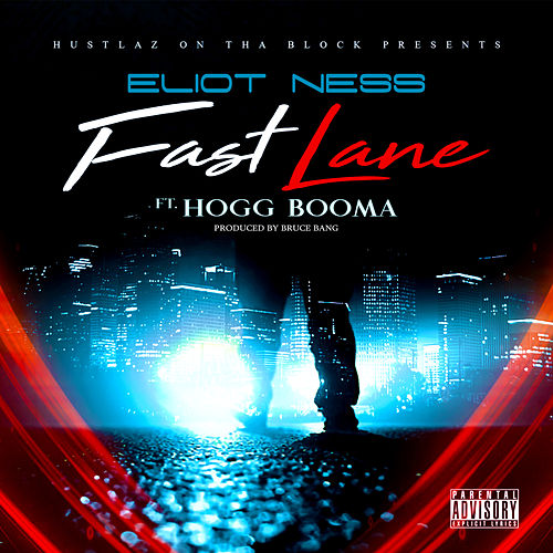 Fast Lane by Eliot