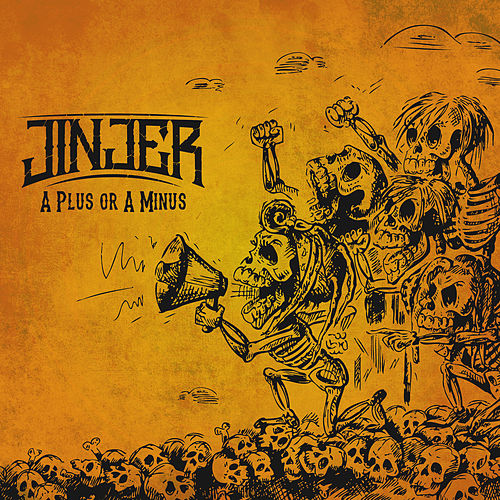 A Plus or a Minus by Jinjer