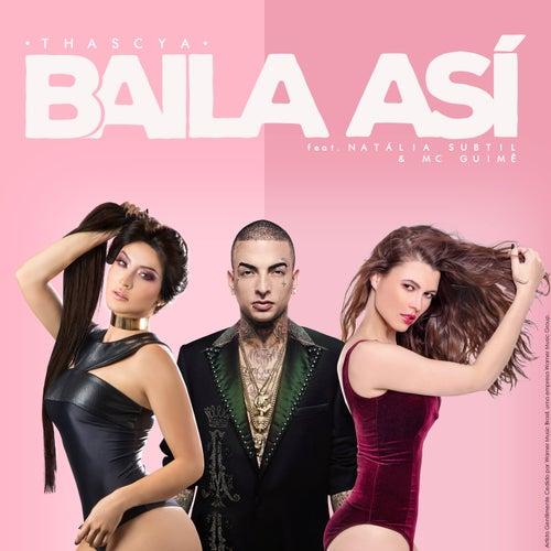 Baila Así by Thascya