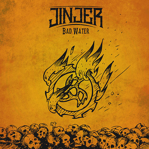 Bad Water by Jinjer