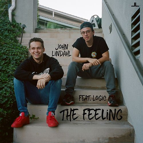 The Feeling (feat. Logic) von John Lindahl