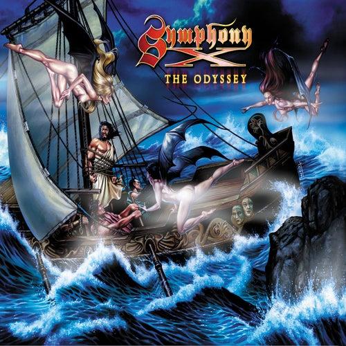 The Odyssey by Symphony X