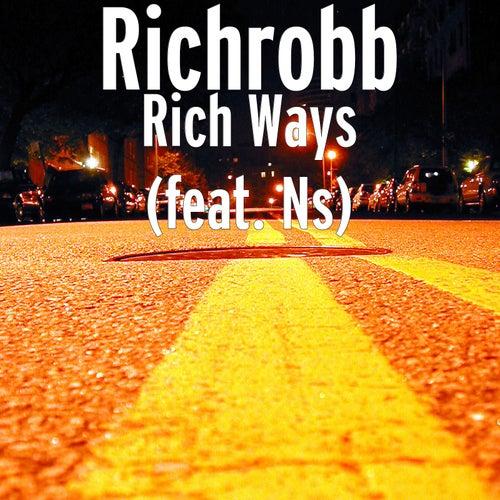 Rich Ways (feat. NS WEALTHY) von Richrobb