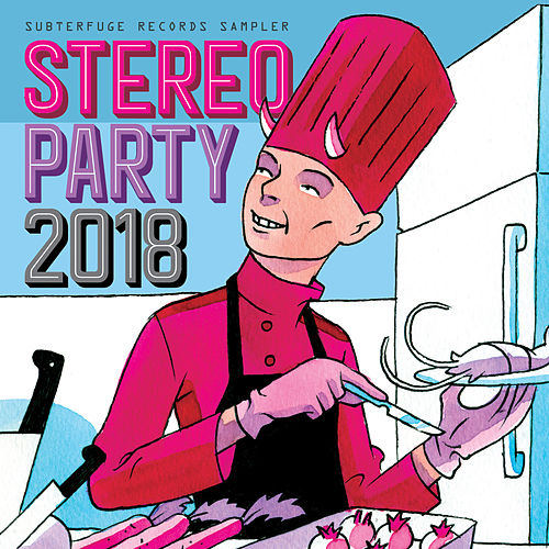 Stereoparty 2018 by Various Artists
