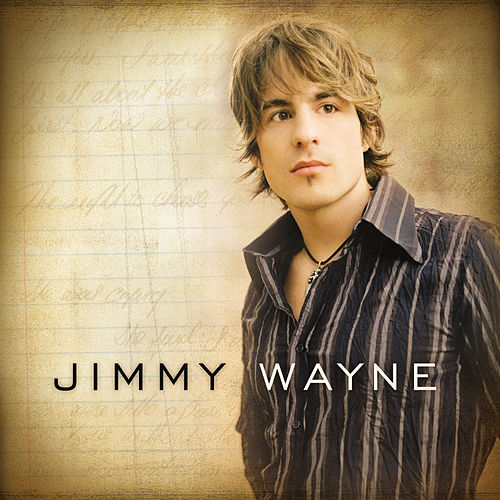 Jimmy Wayne by Jimmy Wayne