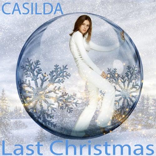 Last Christmas von Casilda