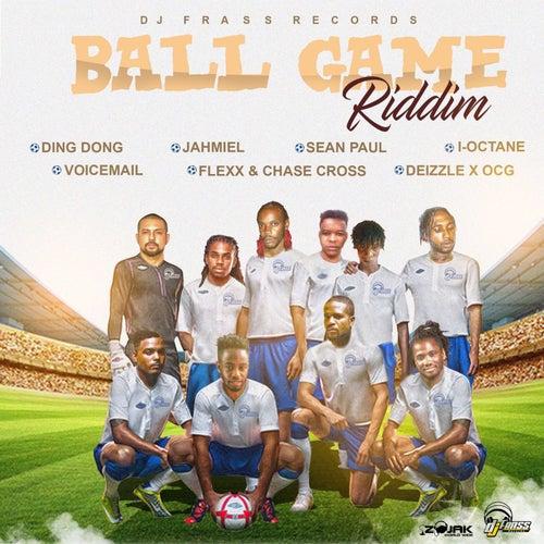 Ball Game Riddim de Various Artists