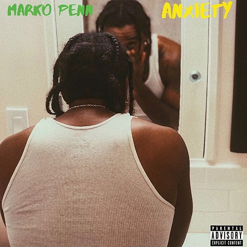 Anxiety de Marko Penn