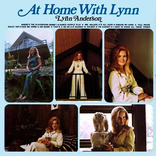 At Home With Lynn de Lynn Anderson