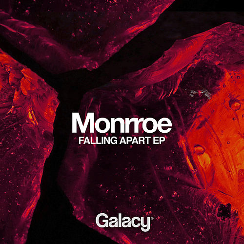 Falling Apart EP by Monrroe