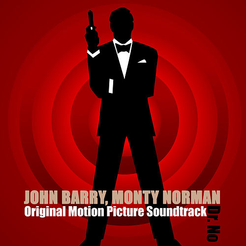 Audio Bongo by Monty Norman : Napster