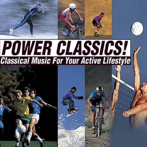 Power Classics, Vol. 3 by Various Artists