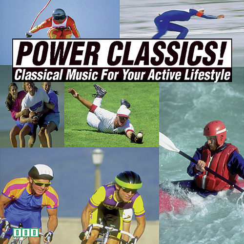 Power Classics, Vol. 6 by Various Artists