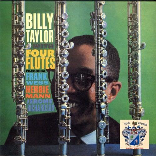 Four Flutes de Billy Taylor