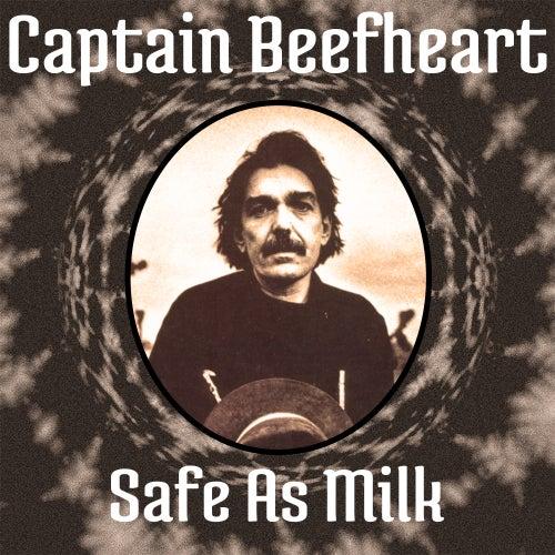 Safe As Milk by Captain Beefheart