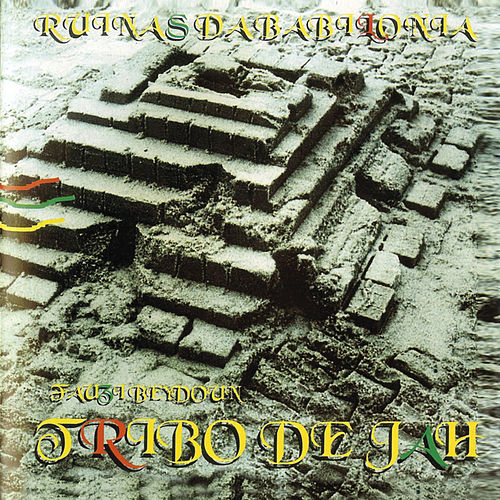 Ruínas da Babilônia de Tribo de Jah