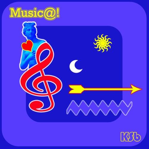 Music@! von Ksb