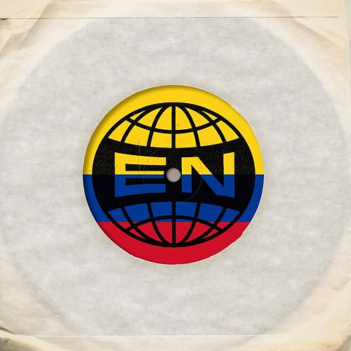 Everything Now (Todo Ya) (Remix por Bomba Estéreo) von Arcade Fire