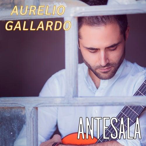 Antesala by Aurelio Gallardo