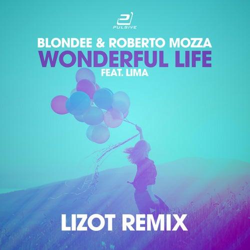 Wonderful Life (Lizot Edition) von Blondee