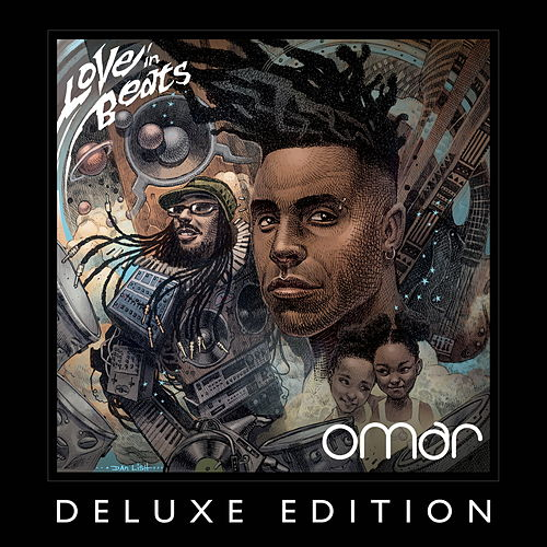 Love In Beats (Deluxe Edition) by Omar
