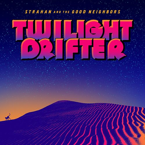 Twilight Drifter by Strahan